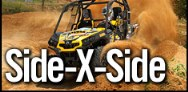 Elka pro Sidy-X-Side
