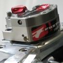 Servis tlumičů Pro Moto Bilet Fast Way system 3 a 5 / Elka system 3 a 5