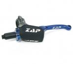 ZAP V.2X spojková páčka