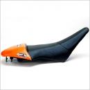 Hump Seat Kit Quad-Tech Potah sedla + pěna